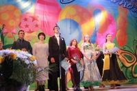 Празднование 55-ти летия Слобожанского Дворца культуры.3