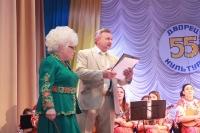 Празднование 55-ти летия Слобожанского Дворца культуры.40