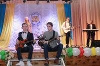 Празднование 55-ти летия Слобожанского Дворца культуры.41