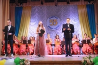 Празднование 55-ти летия Слобожанского Дворца культуры.42