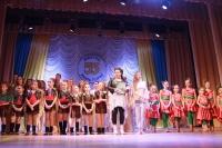 Празднование 55-ти летия Слобожанского Дворца культуры.47