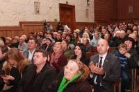 Празднование 55-ти летия Слобожанского Дворца культуры.48