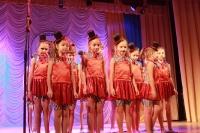 Празднование 55-ти летия Слобожанского Дворца культуры.4