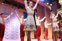 Празднование 55-ти летия Слобожанского Дворца культуры.52