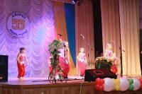 Празднование 55-ти летия Слобожанского Дворца культуры.59