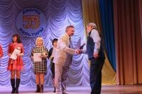 Празднование 55-ти летия Слобожанского Дворца культуры.5