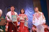 Празднование 55-ти летия Слобожанского Дворца культуры.60