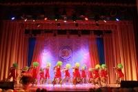 Празднование 55-ти летия Слобожанского Дворца культуры.62