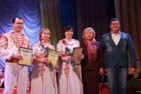 Празднование 55-ти летия Слобожанского Дворца культуры.63