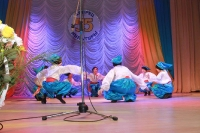 Празднование 55-ти летия Слобожанского Дворца культуры.64