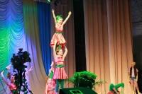 Празднование 55-ти летия Слобожанского Дворца культуры.65