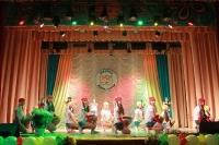 Празднование 55-ти летия Слобожанского Дворца культуры.68