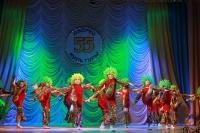 Празднование 55-ти летия Слобожанского Дворца культуры.6