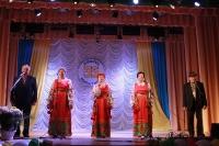 Празднование 55-ти летия Слобожанского Дворца культуры.70