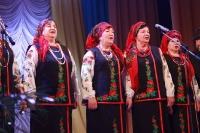 Празднование 55-ти летия Слобожанского Дворца культуры.71