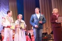 Празднование 55-ти летия Слобожанского Дворца культуры.72