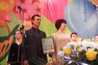 Празднование 55-ти летия Слобожанского Дворца культуры.74