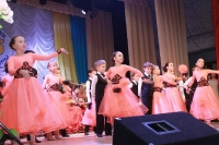 Празднование 55-ти летия Слобожанского Дворца культуры.76