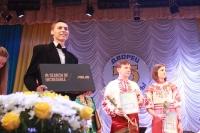 Празднование 55-ти летия Слобожанского Дворца культуры.79