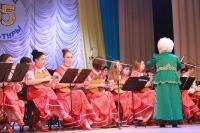 Празднование 55-ти летия Слобожанского Дворца культуры.80