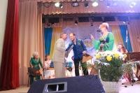 Празднование 55-ти летия Слобожанского Дворца культуры.81