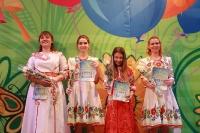 Празднование 55-ти летия Слобожанского Дворца культуры.84