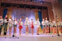 Празднование 55-ти летия Слобожанского Дворца культуры.86
