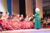 Празднование 55-ти летия Слобожанского Дворца культуры.8
