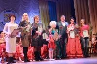Празднование 55-ти летия Слобожанского Дворца культуры.90