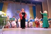 Празднование 55-ти летия Слобожанского Дворца культуры.91