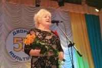 Празднование 55-ти летия Слобожанского Дворца культуры.92