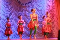 Празднование 55-ти летия Слобожанского Дворца культуры.93