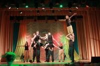 Празднование 55-ти летия Слобожанского Дворца культуры.94