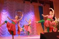 Празднование 55-ти летия Слобожанского Дворца культуры.95