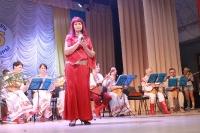 Празднование 55-ти летия Слобожанского Дворца культуры.98
