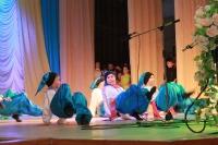 Празднование 55-ти летия Слобожанского Дворца культуры.99