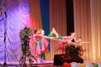 Празднование 55-ти летия Слобожанского Дворца культуры.9