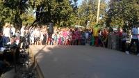 Святкування 61-ї річниці селища Слобожанське
