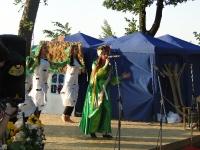 Святкування 89-ти річчя селища Донець.22