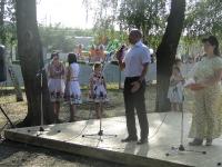 Святкування 89-ти річчя селища Донець.23