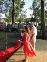 Святкування 89-ти річчя селища Донець.24