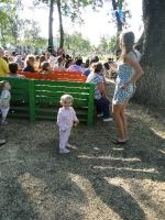 Святкування 89-ти річчя селища Донець.25