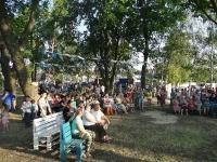Святкування 89-ти річчя селища Донець.26