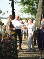 Святкування 89-ти річчя селища Донець.29