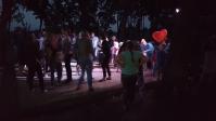 Святкування 89-ти річчя селища Донець.30