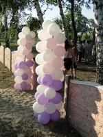 Святкування 89-ти річчя селища Донець.34