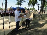 Святкування 89-ти річчя селища Донець.5