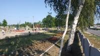 Святкування 89-ти річчя селища Донець.6