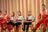 Відкриття Новорічної ялинки 2017 в селищі Слобожанське.10