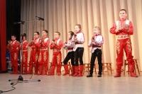 Відкриття Новорічної ялинки 2017 в селищі Слобожанське.13